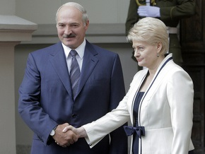 Лукашенко: Не вижу причин отказываться от участия в президентских выборах