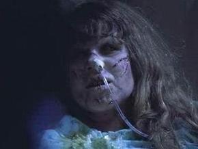 Британцы назвали самый лучший фильм ужасов