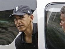 Обама на шесть процентов популярнее Маккейна