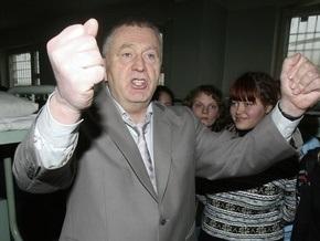 В Госдуме РФ готовы помочь Украине освободить Фаину