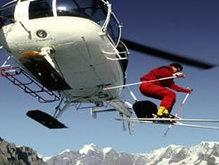 Лучшие места планеты для хели-ски