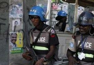 СМИ: В Нигерии устроили девять взрывов с целью срыва празднования Рождества