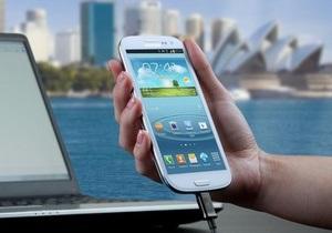 Samsung занял треть мирового рынка смартфонов - IDC