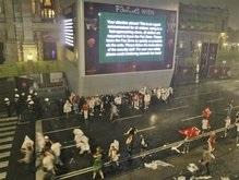 Евро-2008: Россия и Испания сыграют под аккомпанемент дождя