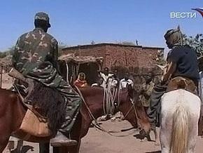 Суданские похитители угрожают убить иностранных заложников