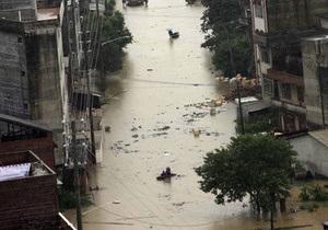 В Китае для решения проблемы засухи изменят течение рек