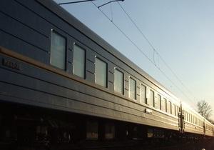 В Ковеле старые вагоны переоборудуют в современные купе
