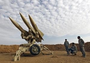 Обама: Иран может уже через год создать ядерное оружие