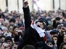 Грузинские оппозиционеры добились освобождения заключенных