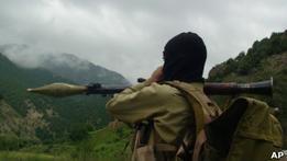 США признают Хаккани террористической организацией