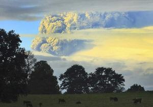 В Австралии и Новой Зеландии продолжают отменять авиарейсы из-за вулкана