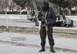 Власти Казахстана заявили об уничтожении под Алма-Атой девяти террористов