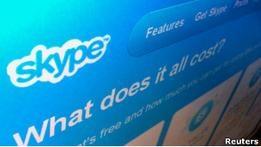 Skype в России сработался с Яндексом вместо Google