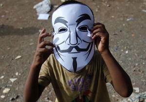 Аарон Шварц: Anonymous взломали сайт MIT с требованием расследования - хакеры