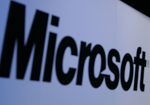 Microsoft засомневалась в Google