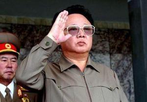 СМИ: Ким Чен Ир приказывал наладить массовое производство атомных бомб