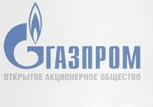 Беларусь заплатит за российский газ меньше Украины