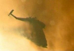 Более 1,5 тысяч туристов эвакуировано из-за пожаров в Хорватии