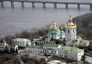 Попов поручил доработать проект генплана Киева до декабря