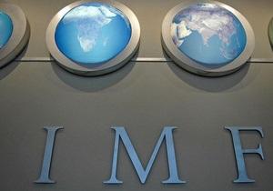 Украина может получить очередной транш от МВФ в июле