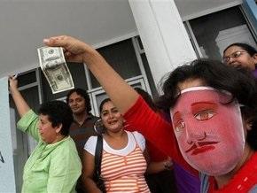 НБУ снова поднял стоимость доллара