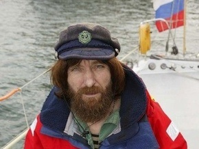 Известный путешественник Федор Конюхов госпитализирован в тяжелом состоянии