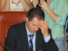 Рудьковский попросил прощения у Ющенко