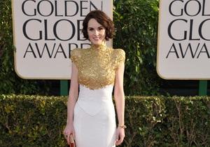 Критики выбрали лучшие платья церемонии Золотой глобус