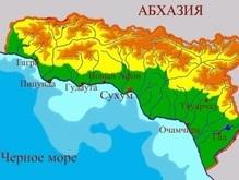 Абхазия готовится к грузинскому вторжению