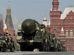Лавров: Россия не будет полностью отказываться от ядерного оружия
