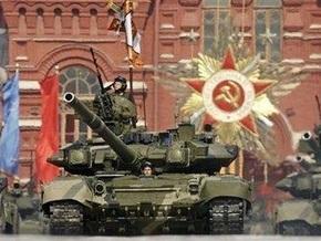 Опрос: 60% россиян сожалеют о распаде СССР