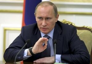 Путин как кандидат в президенты вне конкуренции - Песков