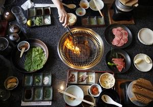 В Японии посетителей ресторанов будут штрафовать за недоеденные блюда