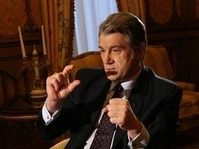 Ющенко: Банки вернут доверие к национальной валюте