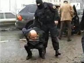 Российский спецназ случайно штурмовал не тот Porsche