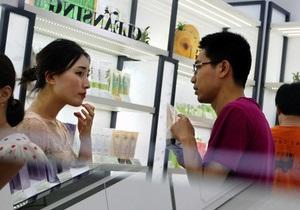Южнокорейские мужчины все чаще увлекаются косметикой