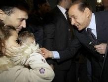 Коалиция Берлускони одержала победу на выборах