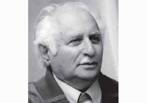 Ушел из жизни композитор Исаак Шварц