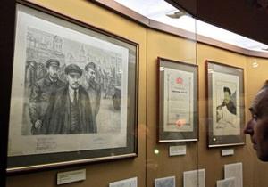 СМИ: Прадедом Ленина был еврей из Житомира