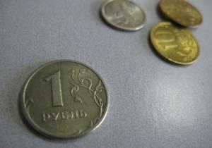 Россияне предоставили Беларуси кредит на шесть млрд рублей