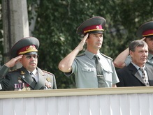План Еханурова: министр требует $10 млрд на контрактную армию