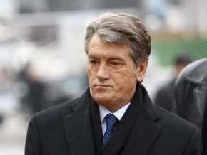Ющенко требует от Черновецкого срочно решить ситуацию с теплом и водой в Киеве