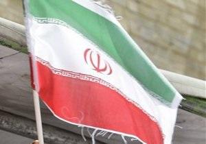 Власти США расширили санкции против нефтекомпаний и банков Ирана