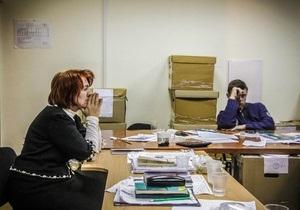 ВО Свобода: Окружком №223 без предупреждения обжаловал решение суда о пересчете голосов