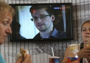 Сноуден не отвечал Мадуро. Единорос ввел СМИ в заблуждение