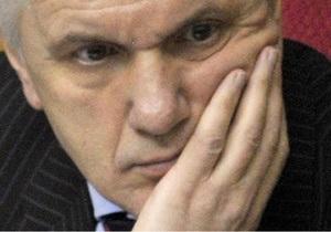 Еще один депутат партии Литвина отозвал свой голос за языковой закон