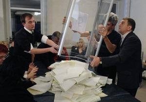 новости Севастополя - Новинский - ЦИК - ЦИК: Победителем на выборах в Севастополе стал Новинский