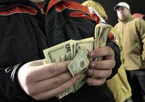 С 23 сентября украинцы при покупке валюты будут обязаны предъявить паспорт