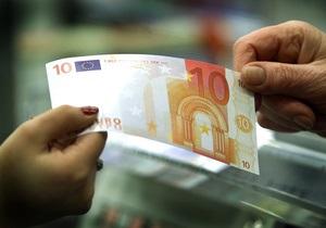 Курс евро стабилизировался, достигнув минимума четырех месяцев