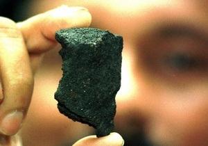 В США из научного центра похитили 100 метеоритов
